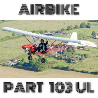 airbike part103 ultralight plans and information set for homebuildairbike part103 ultralight plans and information set for homebuild aircraft