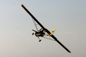 AIRBIKE PART103 ULTRALIGHT PLANS AND INFORMATION SET FOR HOMEBUILD AIRCRAFT