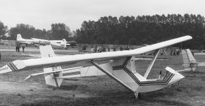 ANB-M PART103 SAILPLANE – PLANS FOR HOMEBUILD – FULL METAL PRIMARY GLIDER