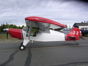 BEARHAWK FAMILY STOL PLANS AND INFORMATION SET FOR HOMEBUILD AIRCRAFT – CARRY FOUR PEOPLE, FULL FUEL, AND 250 LBS!