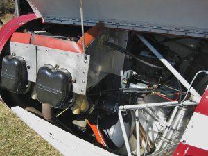 BEARHAWK LSA STOL PLANS AND INFORMATION SET FOR HOMEBUILD AIRCRAFT - MODERN CUB