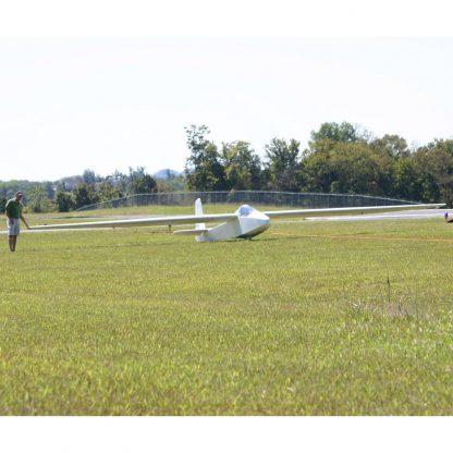 BJ-1B DUSTER SAILPLANE - PLANS AND INFORMATION SET FOR HOMEBUILD