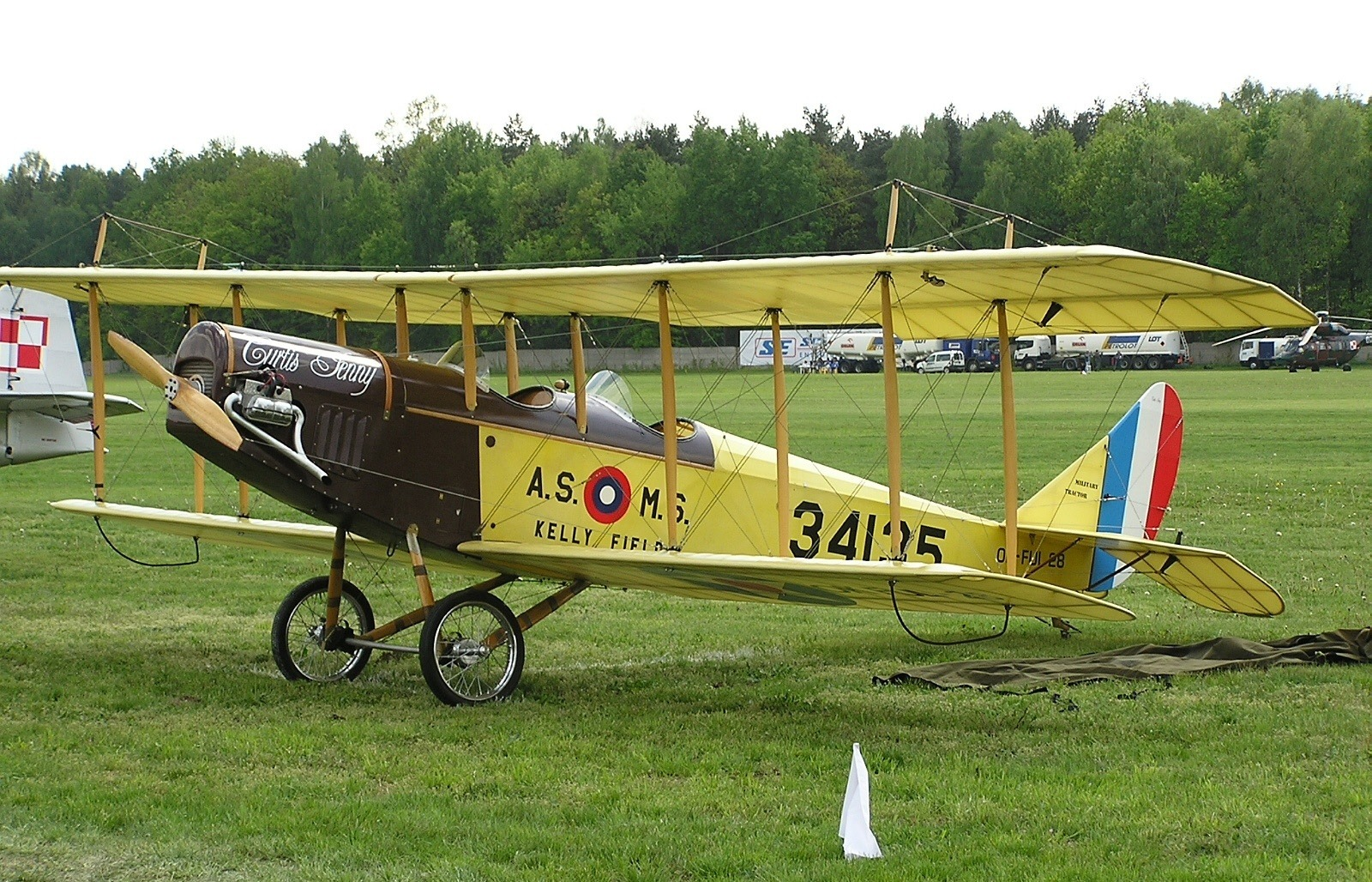 PLANS AND INFORMATION SET FOR HOMEBUILD STOL AIRCRAFT B1-RD PART103 ULTRALIGHT