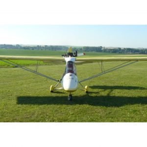 GRYF ULM-1 - PLANS AND INFORMATION SET FOR HOMEBUILD AIRCRAFT
