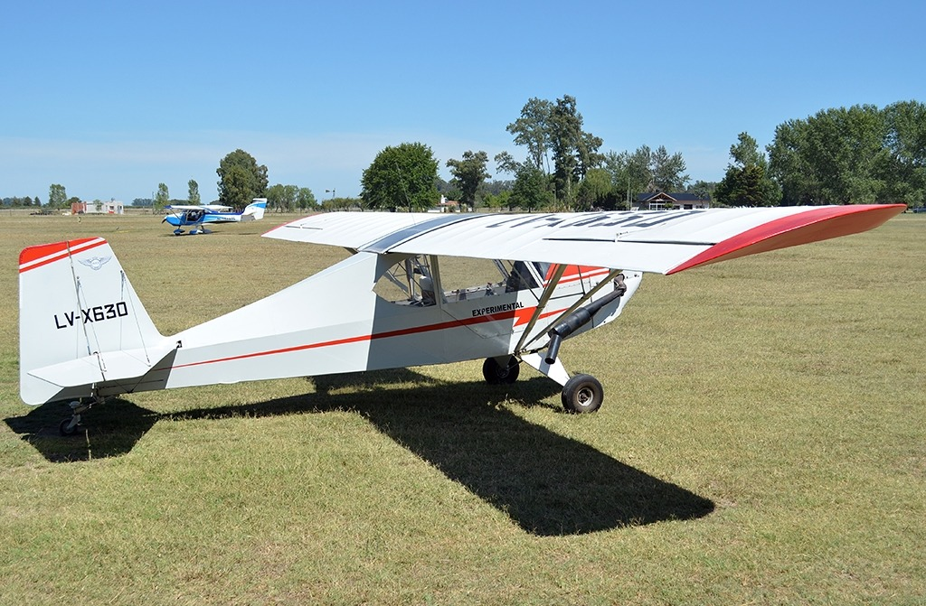 J-3 KITTEN HIPP'S SUPERBIRD PART103 ULTRALIGHT – PLANS AND INFORMATION SET  FOR HOMEBUILD AIRCRAFT