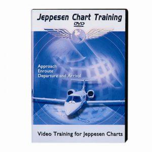 JEPPESEN CHART TRAINING DVD – JS200300