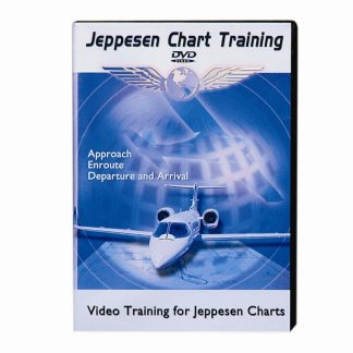 JEPPESEN CHART TRAINING DVD – JS200300