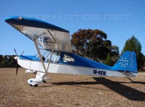 KARATOO J6 – PLANS AND INFORMATION SET FOR HOMEBUILD AIRCRAFT