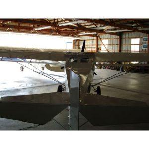 LAS BRISAS MOHAWK - PLANS AND INFORMATION SET FOR HOMEBUILD - AVID FLYER REPLICA