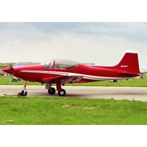 SEQUOIA F-8L FALCO - PLANS AND INFORMATION SET FOR HOMEBUILD AIRCRAFT