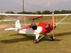 TEXAS PARASOL PART103 ULTRALIGHT – PLANS AND INFORMATION SET (1GB) FOR HOMEBUILD AIRCRAFT