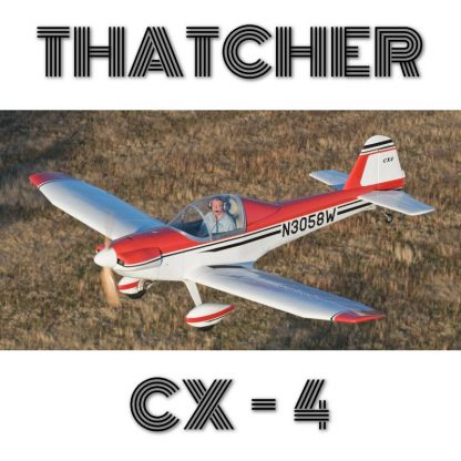 THATCHER CX-4 PLANS FOR HOMEBUILD – SIMPLE & CHEAP FULL METAL VOLKSWAGEN 1 SEATER