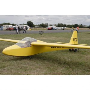 WOODSTOCK ONE SAILPLANE - PLANS AND INFORMATION SET FOR HOMEBUILDWOODSTOCK ONE SAILPLANE - PLANS AND INFORMATION SET FOR HOMEBUILD