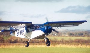 ZENITH STOL CH-701 PLANS AND INFORMATION SET FOR HOMEBUILD AIRCRAFT