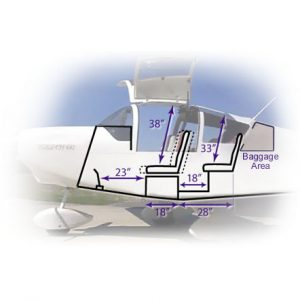 ZENAIR ZODIAC CH-640 - PLANS AND INFORMATION SET FOR HOMEBUILD AIRCRAFT - LYC360 FULL METAL 4 SEATER FAMILY CRUISER