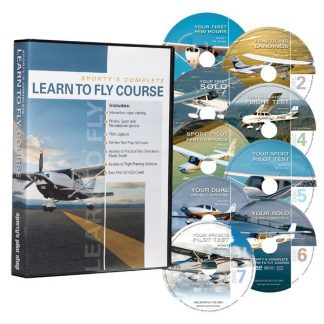 TRAINING VIDEO COURSES FOR PILOTS