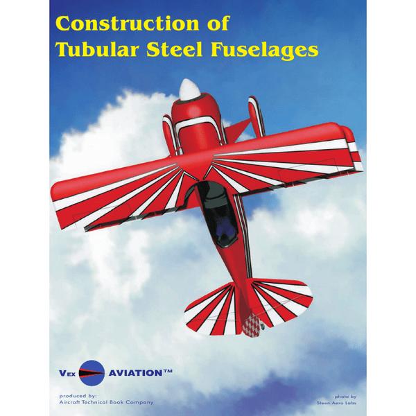construction of tubular steel fuselages isbn 9780977489602 dave russo pdf ebook https buildandfly shop construction of tubular steel fuselages isbn 9780977489602 dave russo pdf ebook