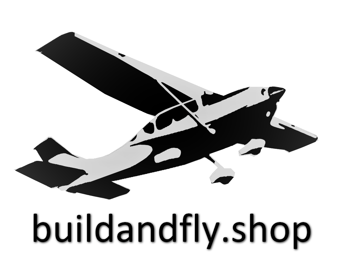 site logo buildandfly.shop