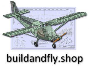 zenith ch-750 cruzer aircraft structure buildandfly.shop logo image 520x400