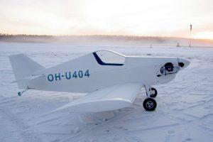 PIK-26 MINI SYTKY - PLANS AND INFORMATION SET (5GB) FOR HOMEBUILD AIRCRAFT