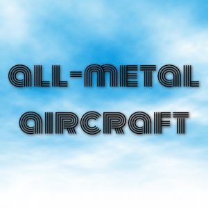 all-metal aircraft