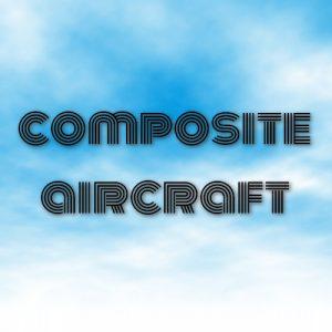 composite aircraft