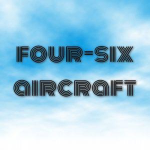 four-six aircraft