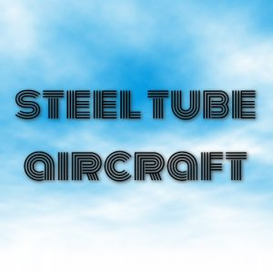 steel tube aircraft