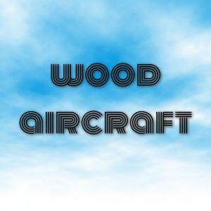 wood aircraft
