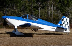 VAN'S RV-6 - PAPER PLANS AND INFORMATION PACK FOR HOMEBUILD 2 SEAT HIGH PERFOMANCE AIRCRAFT!