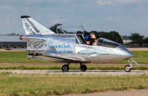 BEDE BD-5 - PLANS AND INFORMATION SET FOR HOMEBUILD AIRCRAFT