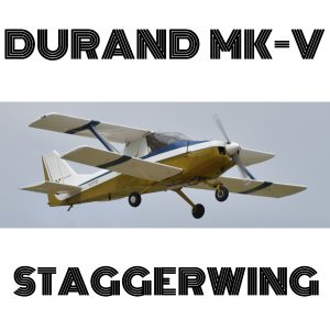 DURAND-MK-V-STAGGERWING